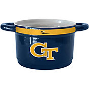 Boelter Georgia Tech Yellow Jackets Game Time 23oz Ceramic Bowl