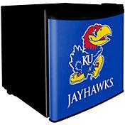 Boelter Kansas Jayhawks Dorm Room Refrigerator