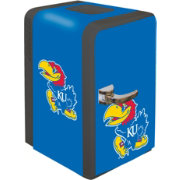 Boelter Kansas Jayhawks 15q Portable Party Refrigerator