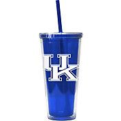 Boelter Kentucky Wildcats 22oz Double-Walled Tumbler