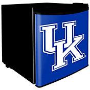 Boelter Kentucky Wildcats Dorm Room Refrigerator