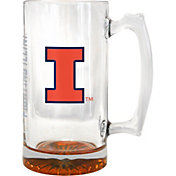 Boelter Illinois Fighting Illini 25oz Elite Tankard