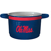 Boelter Ole Miss Rebels Game Time 23oz Ceramic Bowl