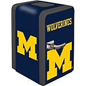 Boelter Michigan Wolverines 15q Portable Party Refrigerator