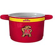 Boelter Maryland Terrapins Game Time 23oz Ceramic Bowl