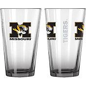 Boelter Missouri Tigers 16oz Elite Pint 2-Pack