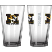 Boelter Missouri Tigers 16oz Elite Pint 2-Pack