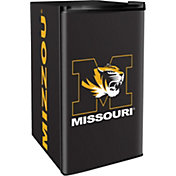 Boelter Missouri Tigers Counter Top Height Refrigerator