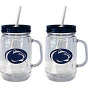 Boelter Penn State Nittany Lions 20oz Handled Straw Tumbler 2-Pack