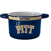 Boelter Pitt Panthers Game Time 23oz Ceramic Bowl
