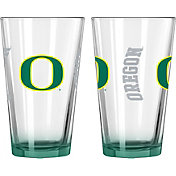 Boelter Oregon Ducks 16oz Elite Pint 2-Pack