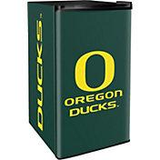 Boelter Oregon Ducks Counter Top Height Refrigerator