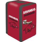 Boelter Arkansas Razorbacks 15q Portable Party Refrigerator