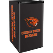 Boelter Oregon State Beavers Counter Top Height Refrigerator