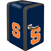 Boelter Syracuse Orange 15q Portable Party Refrigerator