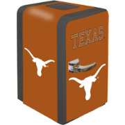 Boelter Texas Longhorns 15q Portable Party Refrigerator