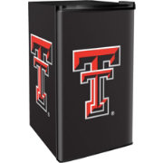 Boelter Texas Tech Red Raiders Counter Top Height Refrigerator
