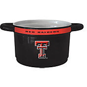Boelter Texas Tech Red Raiders Game Time 23oz Ceramic Bowl