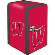 Boelter Wisconsin Badgers 15q Portable Party Refrigerator