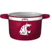 Boelter Washington State Cougars Game Time 23oz Ceramic Bowl