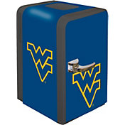 Boelter West Virginia Mountaineers 15q Portable Party Refrigerator