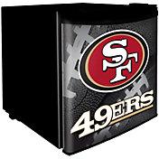 Boelter San Francisco 49ers Dorm Room Refrigerator