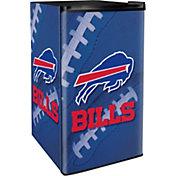 Boelter Buffalo Bills Counter Top Height Refrigerator