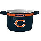 Boelter Chicago Bears Game Time 23oz Ceramic Bowl
