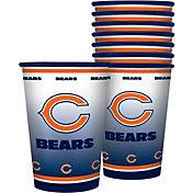 Boelter Chicago Bears Souvenir 20oz Plastic Cup 8-Pack