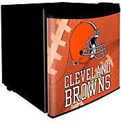 Boelter Cleveland Browns Dorm Room Refrigerator