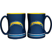 Boelter San Diego Chargers Relief 14oz Coffee Mug 2-Pack