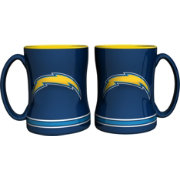 Boelter Los Angeles Chargers Relief 14oz Coffee Mug 2-Pack