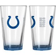 Boelter Indianapolis Colts 16oz Elite Pint 2-Pack