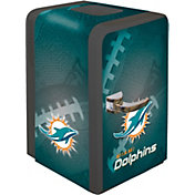 Boelter Miami Dolphins 15q Portable Party Refrigerator
