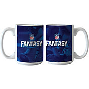 Boelter NFL Fantasy Football 15oz. Coffee Mug 2-Pack