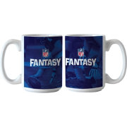 Boelter NFL Fantasy Football 15oz. Coffee Mug 2-Pack