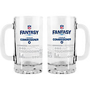Boelter NFL Fantasy Football 16oz. League Commissioner Tankard 2-Pack
