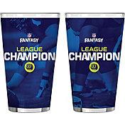 Boelter NFL Fantasy Football 16oz. League Champion Sublimated Pint 2-Pack