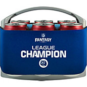 Boelter NFL Fantasy Football League Champion 6-Can Cooler
