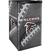 Boelter Atlanta Falcons Counter Top Height Refrigerator