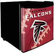 Boelter Atlanta Falcons Dorm Room Refrigerator