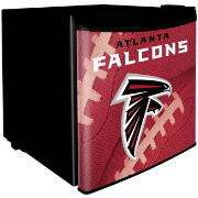 Boelter Atlanta Falcons Dorm Room Refrigerator