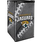 Boelter Jacksonville Jaguars Counter Top Height Refrigerator