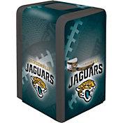Boelter Jacksonville Jaguars 15q Portable Party Refrigerator