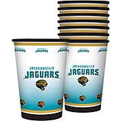 Boelter Jacksonville Jaguars Souvenir 20oz Plastic Cup 8-Pack