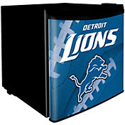 Boelter Detroit Lions Dorm Room Refrigerator