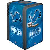 Boelter Detroit Lions 15q Portable Party Refrigerator
