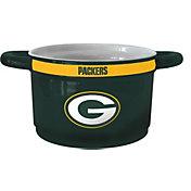 Boelter Green Bay Packers Game Time 23oz Ceramic Bowl