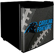 Boelter Carolina Panthers Dorm Room Refrigerator