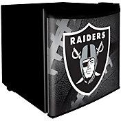 Boelter Oakland Raiders Dorm Room Refrigerator